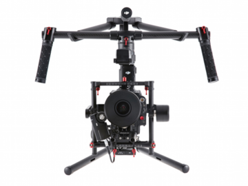 Rent: DJI Ronin-MX 3-Axis Handheld Gimbal Stabilizer