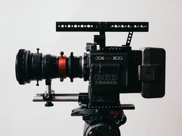 Rent: Kowa 2X Anamorphic Adapter for Bell & Howell w/ SLR Magic