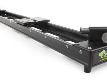 Kessler CineSlider and Second Shooter Kit w/ Angle Plate