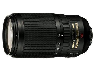 Rent: Nikon 70-300mm f/4.5-5.6G ED IF AF-S VR Nikkor Zoom Lens