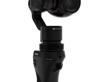 Rent: DJI Osmo 4k Camera and kit