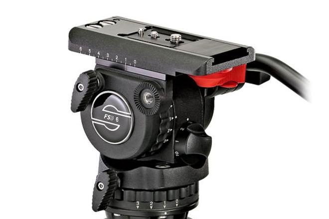 Sachtler FSB-6T Fluid Head