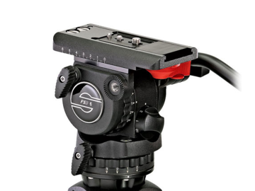 Rent: Sachtler FSB-6T Fluid Head