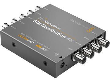 Rent: Blackmagic Design Mini Converter SDI Distribution 4K