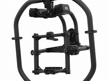 Rent: MoVI Pro Handheld 3-Axis Motorized Gimbal Stabilizer