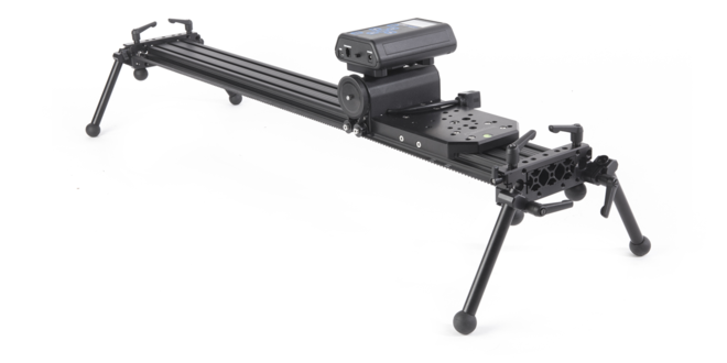 Kessler Second Shooter 3-Axis Plus Motion Control / 6ft rail