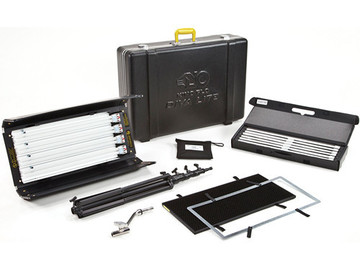 Rent: Kino Flo Diva-Lite 400 Kit (8x available)