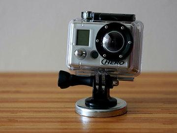 Rent: GoPro Hero 1