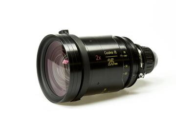 Cooke Anamorphic/i 25mm T2.3