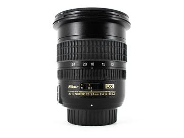 Rent: Nikon AF-S 12-24mm f/4G IF-ED DX