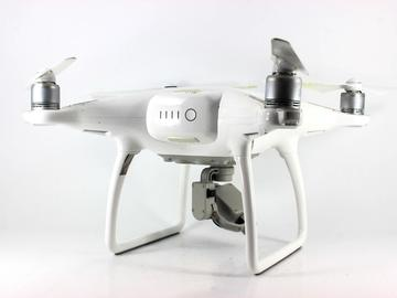 Rent: DJI Phantom 4