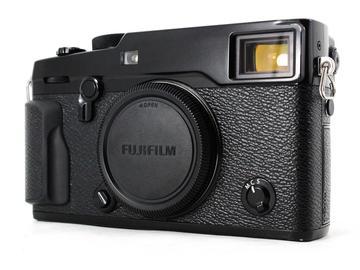 Rent: Fuji X-Pro 2
