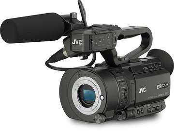 Rent: JVC LS300