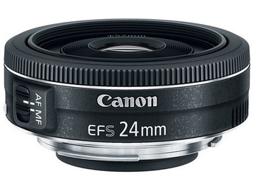 Rent: Canon 24mm 2.8