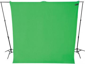 Rent: Green Screen 10ft x 12 ft
