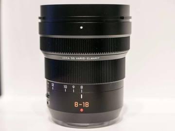 Rent: Panasonic Leica DG Vario-Elmarit 8-18mm f/2.8-4