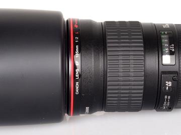 Rent: Canon 135mm L 2.0 Lens