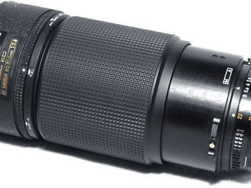 Rent: Nikon Nikkor Zoom Lens Kit