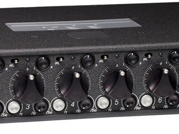 Sound Devices 664 Mixer Kit