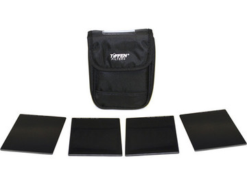 Rent: Tiffen 4x5.65-in Neutral Density Filter Set