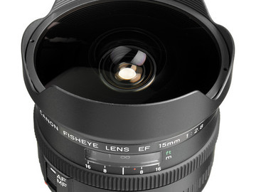 Rent: Canon 15mm f2.8