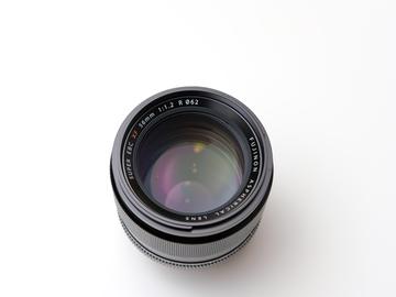 Rent: Fujifilm XF 56mm f/1.2 R Lens