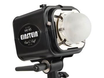 Rent: Einstein E640