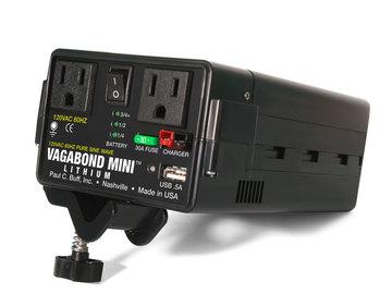 Rent: Vagabond Mini™ Lithium