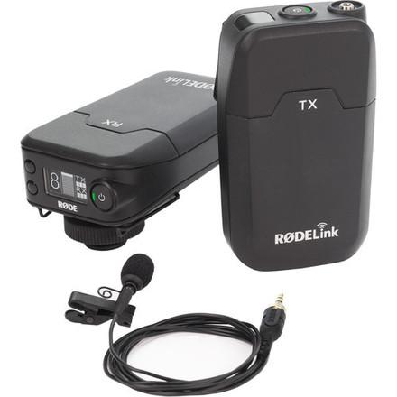 Rode 'RodeLink' WirelessLavalier Microphone