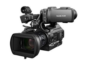Rent: Sony PMW-300