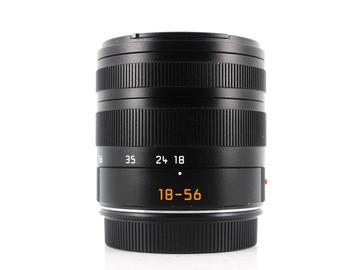 Rent: Leica Vario-Elmar-T 18-56mm f/3.5-5.6
