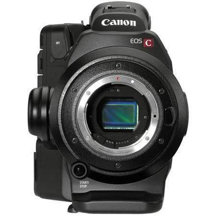 CanonEOS C300 w/ dual pixel upgrade