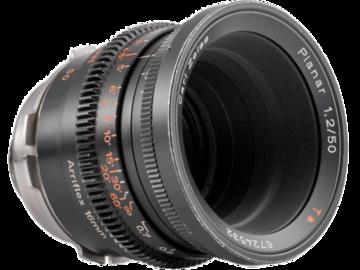 Zeiss 16mm 50mm/ T1.3
