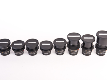 Rent: Leica R Lenses