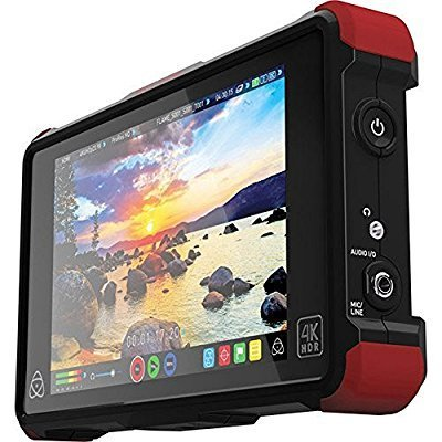 Atomos Ninja Flame 7-in 4K Recorder