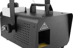 Rent: Chauvet Pro Hurricane Haze 1D - Water-Based Haze Machine
