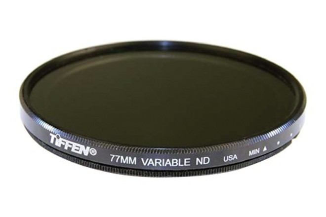 Tiffen 77mm variable ND (x3 avail)