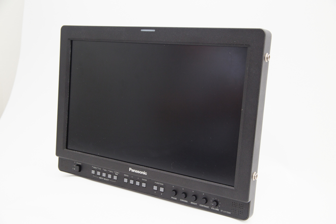 Panasonic 17-inch Widescreen LCD Client Monitor