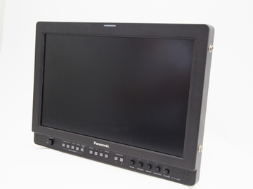Rent: Panasonic 17-inch Widescreen LCD Client Monitor