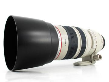 Rent: Canon EF 100-400mm f/4.5-5.6 L IS USM