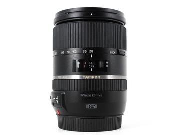 Rent: Tamron 28-300mm f/3.5-6.3 Di VC PZD, Canon Fit