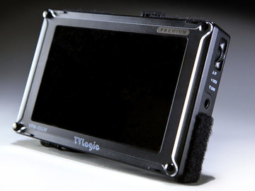 "Rent: 5.6"" TV Logic Monitor (with HDMI loop thru)"