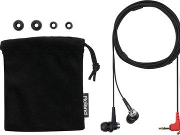 Rent: Binaural Microphone Package