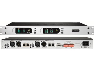 Rent: Telos Hx2 Dual Digital Hybrid - Analog In -Out