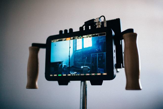 Director's Monitor TurnKey Solution Wireless Odyssey Teradek