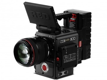 Rent: DP with RED Scarlet-W, Ronin MX, Mavic Pro