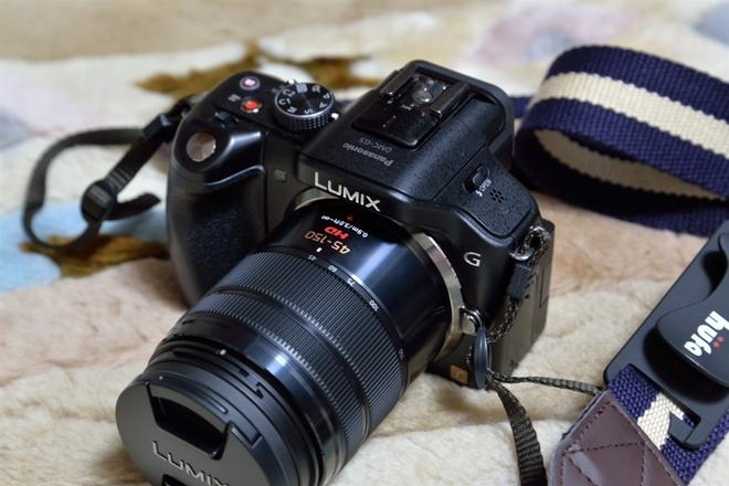 Panasonic Lumix G Vario 45-150mm f/4-5.6 ASPH. MEGA O.I.S. L