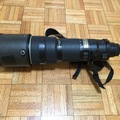 Rent: Nikon Nikon 200-400 VR f4