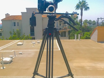 A7s II  Package with Atomos Ninja Flame