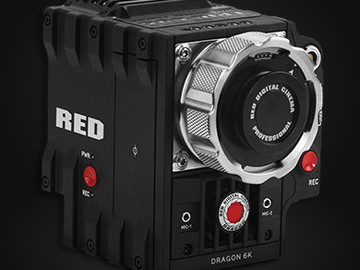 Rent: RED EPIC-X Dragon